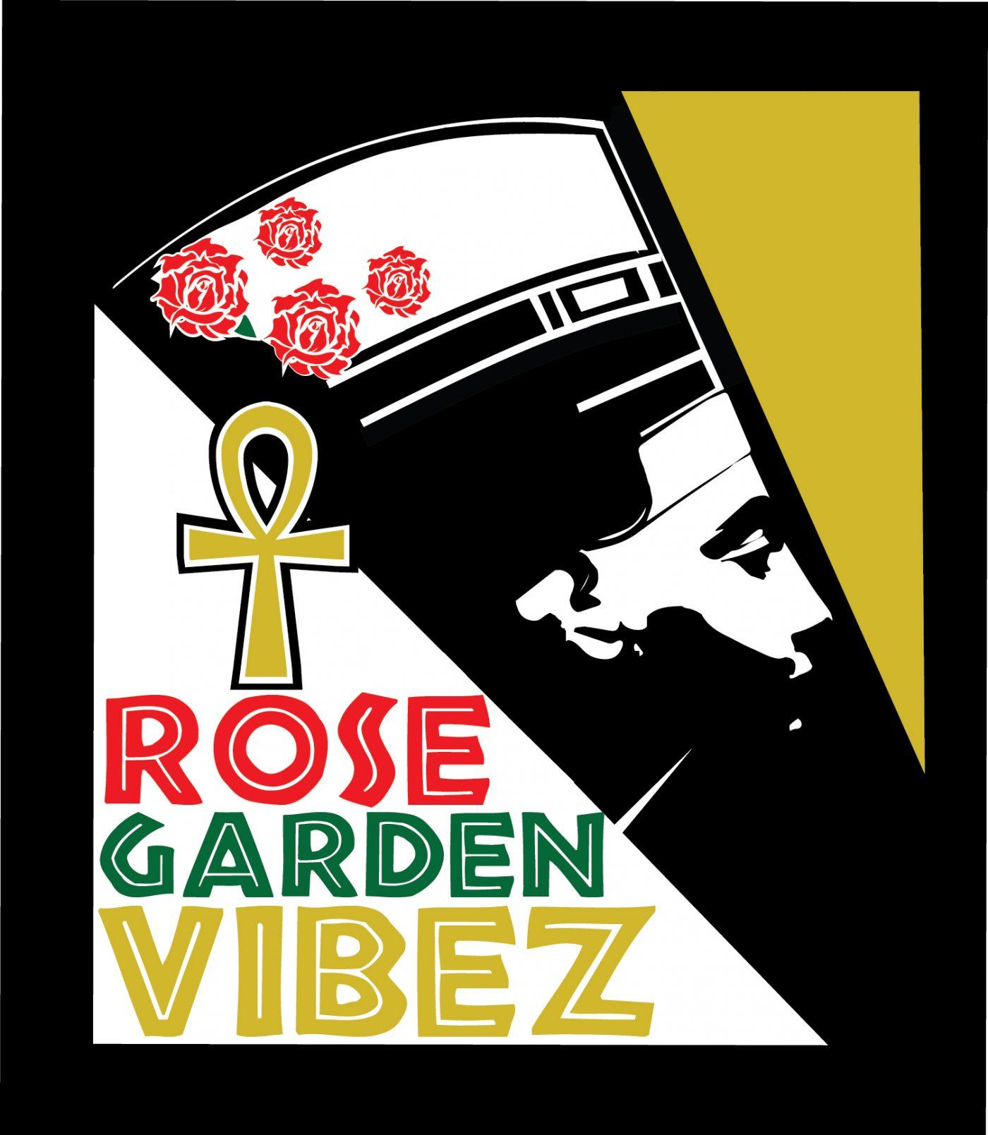 Rose Garden Vibez Yoga